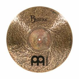 Meinl Byzance Dark 20 inch Raw Bell Ride Cymbal