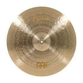 Meinl Byzance Jazz 20 inch Tradition Light Ride Cymbal