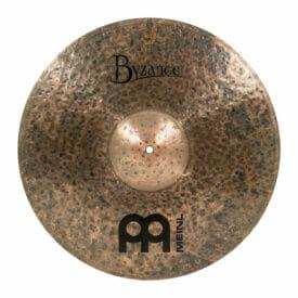 Meinl Byzance Dark 21 inch Ride Cymbal