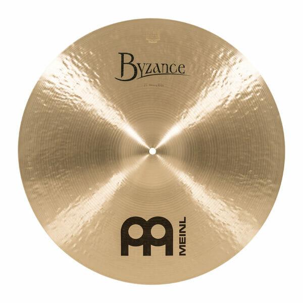 Meinl Byzance Traditional 21 inch Heavy Ride Cymbal