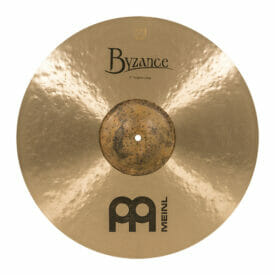 Meinl Byzance Traditional 21 inch Polyphonic Ride Cymbal
