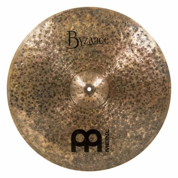 Meinl Byzance Dark 22 inch Big Apple Dark Ride Cymbal