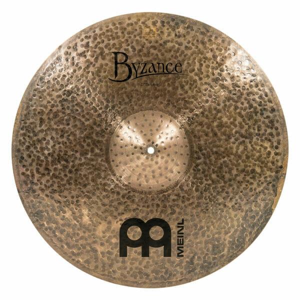 Meinl Byzance Dark 22 inch Ride Cymbal