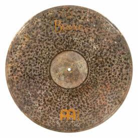 Meinl Byzance Extra Dry 22 inch Thin Ride Cymbal