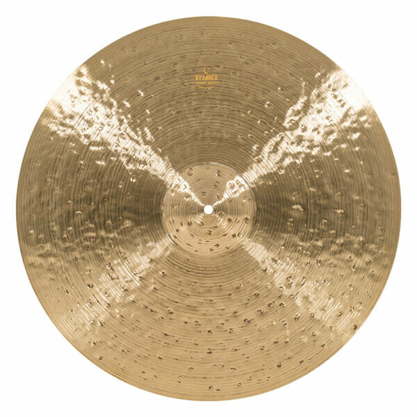 Meinl Byzance Foundry Reserve 22 inch Light Ride Cymbal