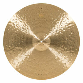 Meinl Byzance Foundry Reserve 22 inch Ride Cymbal