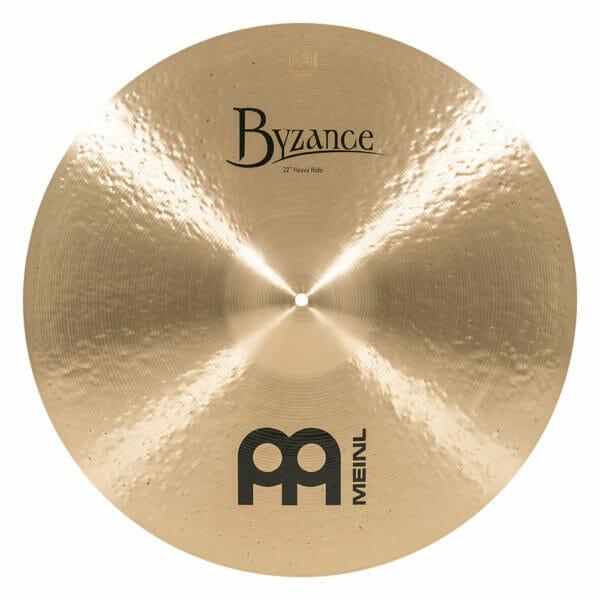 Meinl Byzance Traditional 22 inch Heavy Ride Cymbal
