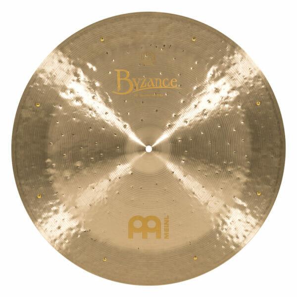 Meinl Byzance Jazz 22 inch China Ride Cymbal