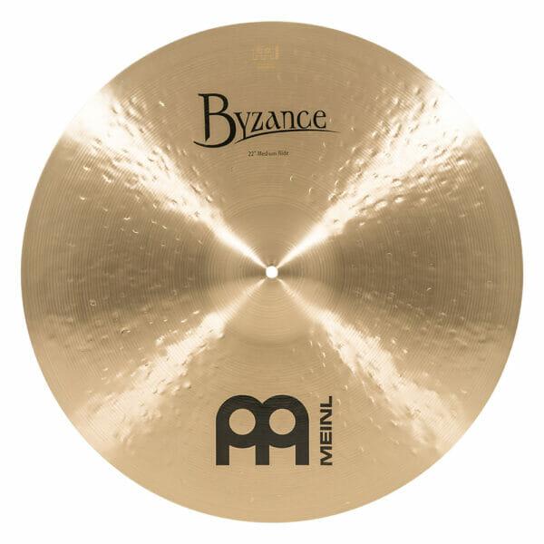 Meinl Byzance Traditional 22 inch Medium Ride Cymbal