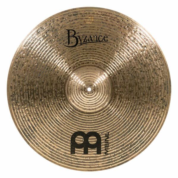 Meinl Byzance Dark 22 inch Spectrum Ride Cymbal - Rodney Holmes Signature Model