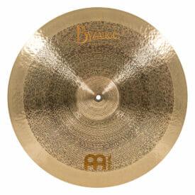 Meinl Byzance Jazz 22 inch Tradition Light Ride Cymbal