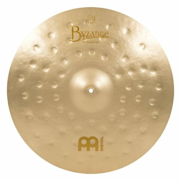 Meinl Byzance Vintage 22 inch Vintage Crash Cymbal