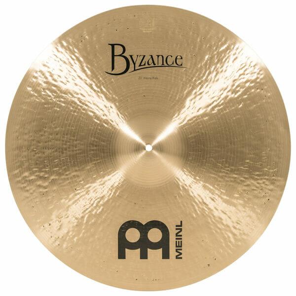 Meinl Byzance Traditional 23 inch Heavy Ride Cymbal