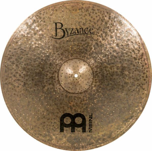 Meinl Byzance Dark 24 inch Big Apple Dark Ride