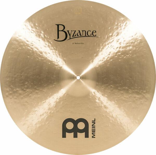 Meinl Byzance Traditional 24 inch Medium Ride Cymbal