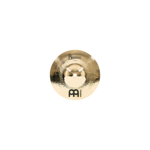 Meinl Byzance Brilliant 8 inch Splash Cymbal