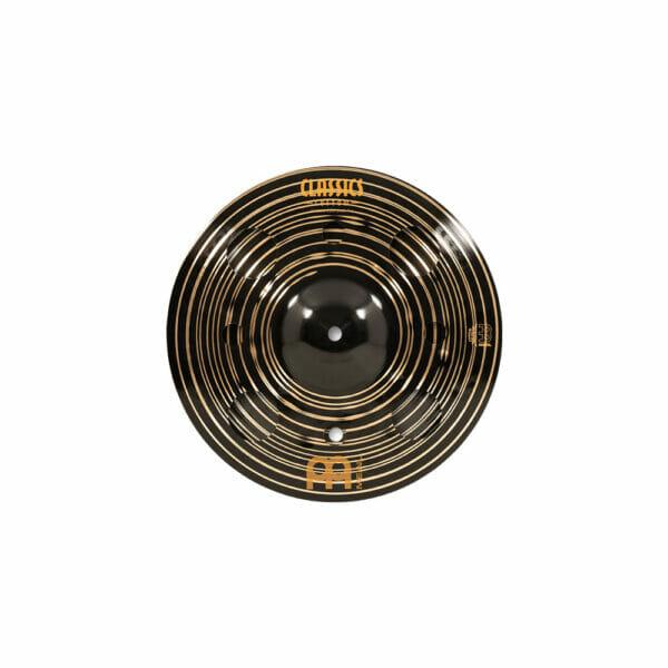 Meinl Classics Custom Dark 12 inch Trash Stack Cymbal