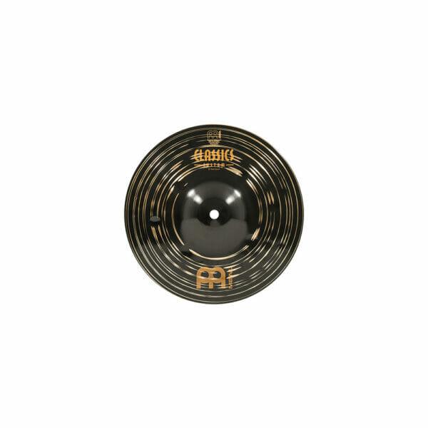 Meinl Classics Custom Dark 10 inch Splash Cymbal