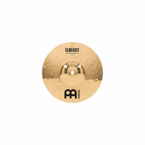 Meinl Classics Custom 10 inch Splash Cymbal