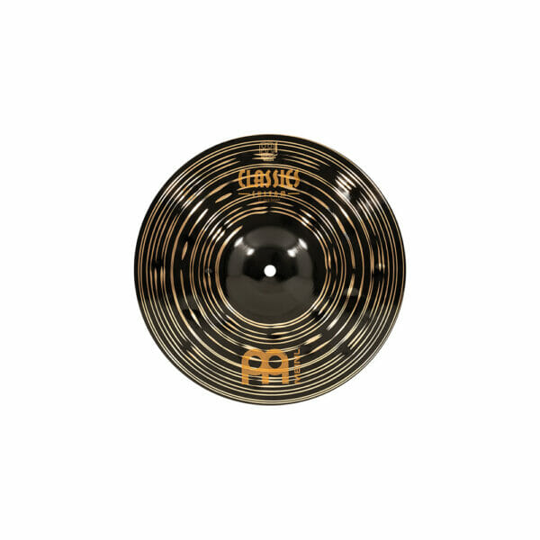Meinl Classics Custom Dark 12 inch Splash Cymbal