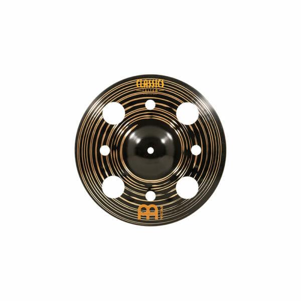 Meinl Classics Custom Dark 12 inch Trash Splash Cymbal