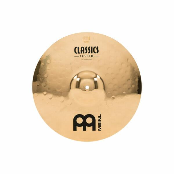 Meinl Classics Custom 15 inch Medium Crash Cymbal