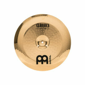 Meinl Classics Custom 16 inch China Cymbal