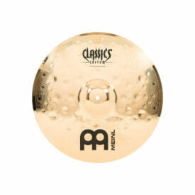 Meinl Classics Custom Extreme Metal Series 16 inch Crash Cymbal