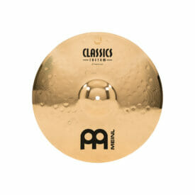 Meinl Classics Custom 16 inch Powerful Crash Cymbal