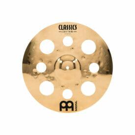 Meinl Classics Custom 16 inch Trash Crash Cymbal