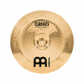 Meinl Classics Custom 18 inch China Cymbal