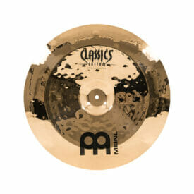 Meinl Classics Custom Extreme Metal Series 18 inch China Cymbal
