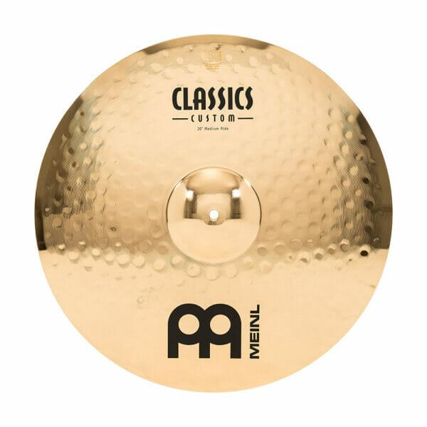 Meinl Classics Custom 20 inch Medium Ride Cymbal