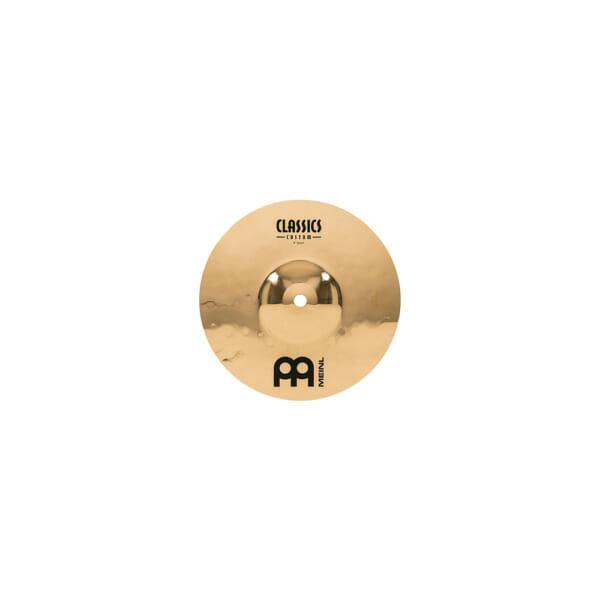 Meinl Classics Custom 8 inch Splash Cymbal