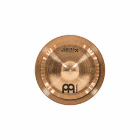 Meinl Generation X 10/12 inch Electro Stack Cymbal