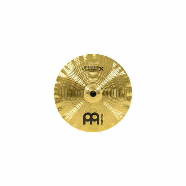 Meinl Generation X 10 inch Drumbal Cymbal