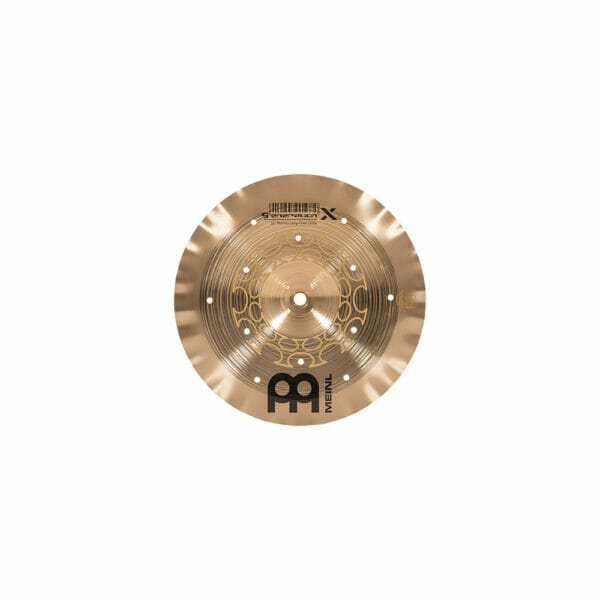Meinl Generation X 10 inch Filter China Cymbal