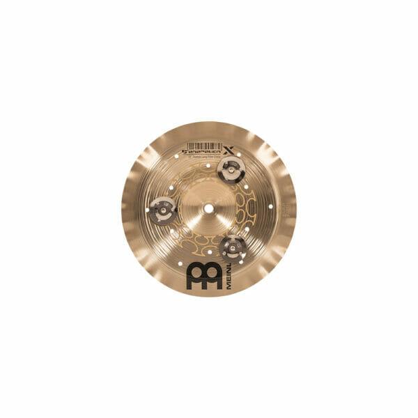 Meinl Generation X 10 inch Jingle Filter China Cymbal