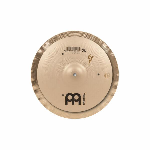 Meinl Generation X 12/14 inch Trash Hat Cymbal
