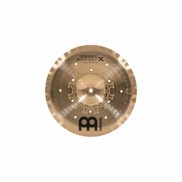 Meinl Generation X 12/14 inch X-Treme Stack Cymbal