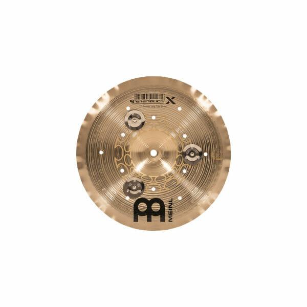Meinl Generation X 12 inch Jingle Filter China Cymbal