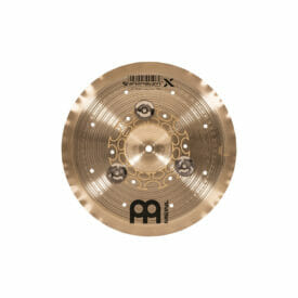 Meinl Generation X 14 inch Jingle Filter China Cymbal
