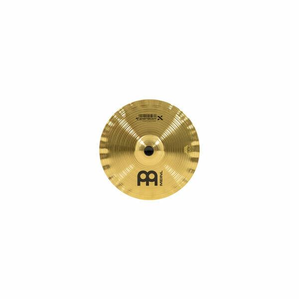 Meinl Generation X 8 inch Drumbal Cymbal