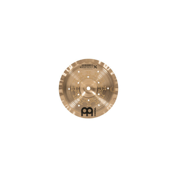 Meinl Generation X 8 inch Filter China Cymbal