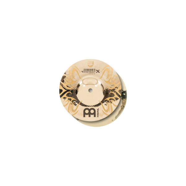 Meinl Generation X 8 inch FX Hat Cymbal