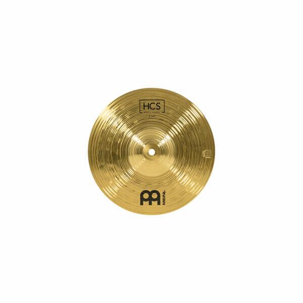 Meinl HCS 10 inch Splash Cymbal