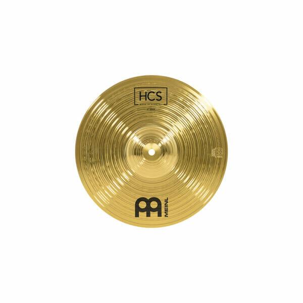 Meinl HCS 12 inch Splash Cymbal