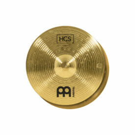 Meinl HCS 14 inch Hi-Hat Cymbal