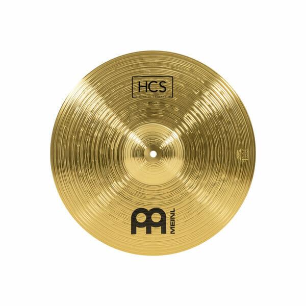 Meinl HCS 16 inch Crash Cymbal