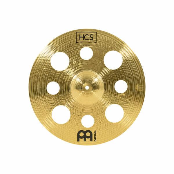 Meinl HCS 16 inch Trash Crash Cymbal